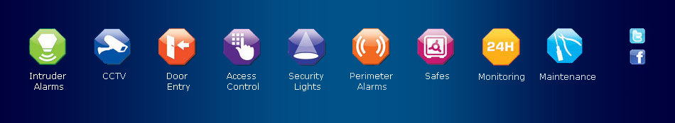 security alarms Ickenham
